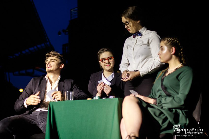 """Wieczór Chwały """"Będzie dobrze"""" - Amfiteatr Płock - fotograf: Jurek Stankowski - Płock"""